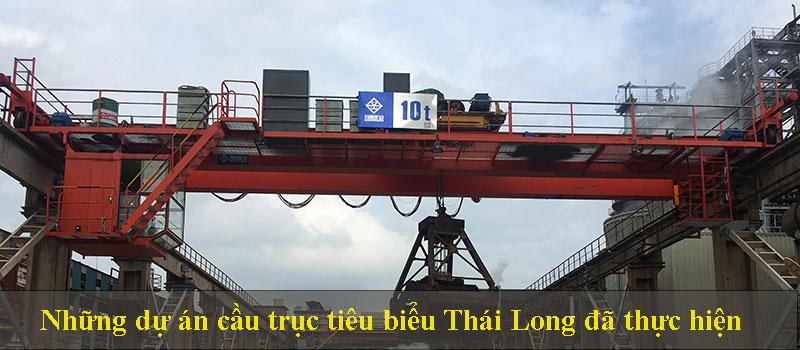 Cầu Trục Thái Long