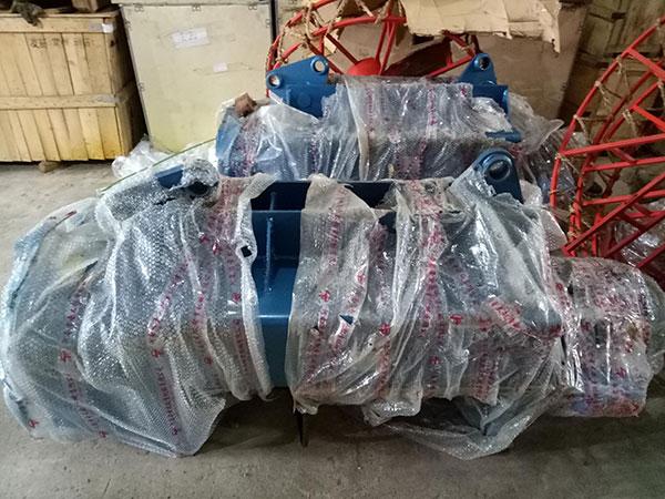 palang cáp điện CD 16 tấn 2