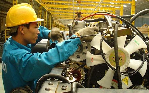 Bạn biết những gì từ ngành cơ khí chế tạo máy?