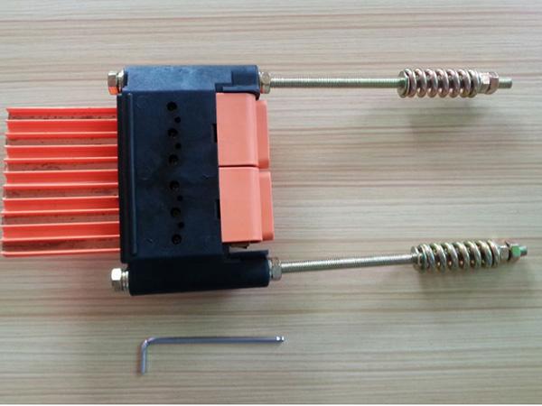 căng kéo ray điện an toàn 6P