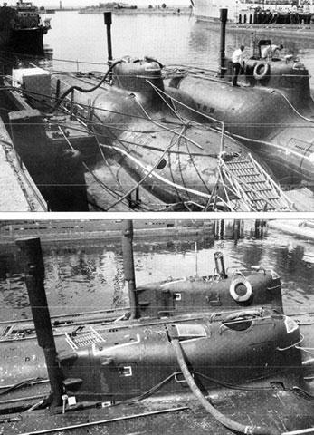 Sau những thử nghiệm này, chiếc tàu đầu tiên thuộc Dự án 12700, thân làm bằng sợi thủy tinh lớn nhất thế giới, sẽ trải qua cuộc kiểm nghiệm cấp nhà nước và sau đó chuyển giao cho Hải quân năm 2015.