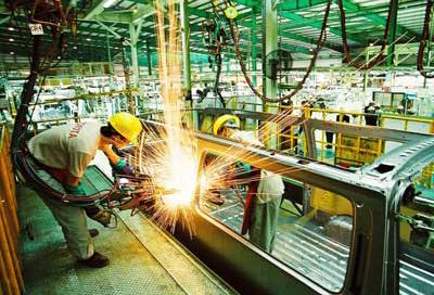 Giải pháp phát triển công nghiệp Cơ khí Việt Nam