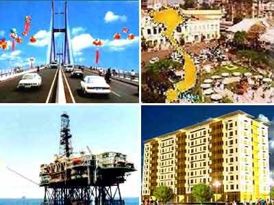 Nền kinh tế Việt Nam đang ngày một vững chắc