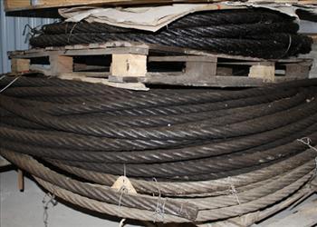 cáp thép dùng cho cầu trục