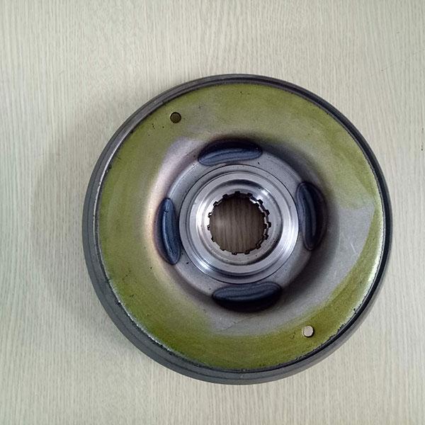 đĩa phanh cho palang xích 1