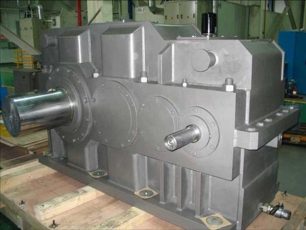 Hộp giảm tốc và cấu tạo cho vỏ máy