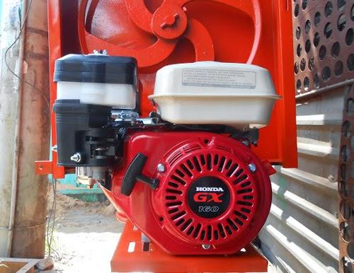 Động cơ điện và chi tiết máy máy xây dựng