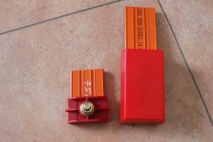 ray điện đài loan