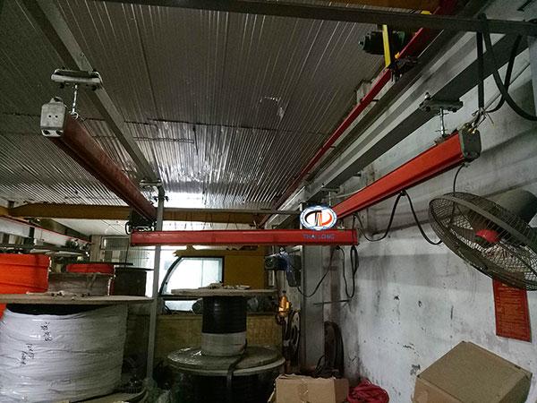 cầu trục monorail6
