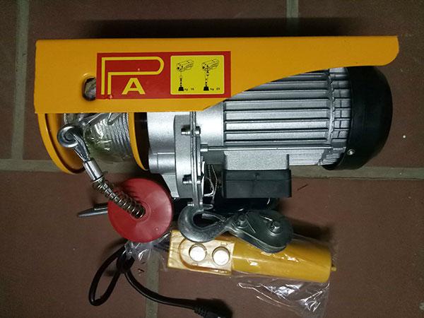 palang mini PA 800 1