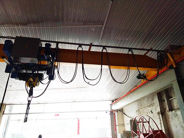 Hệ thống điện máng C treo cáp dẹt1