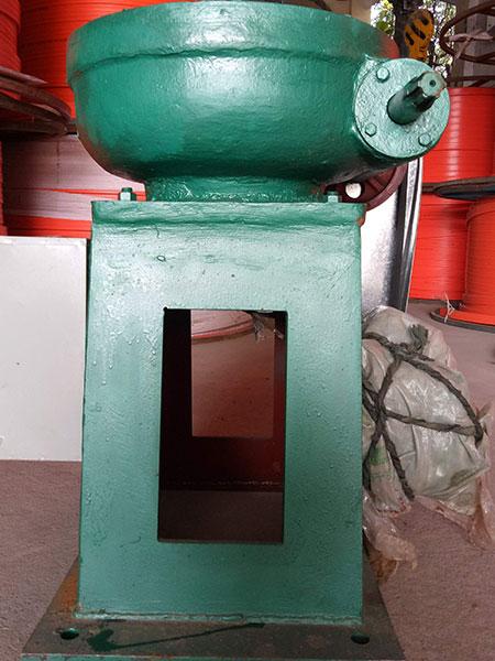 Palang trục vít 15 tấn có trục vít dài 6000mm