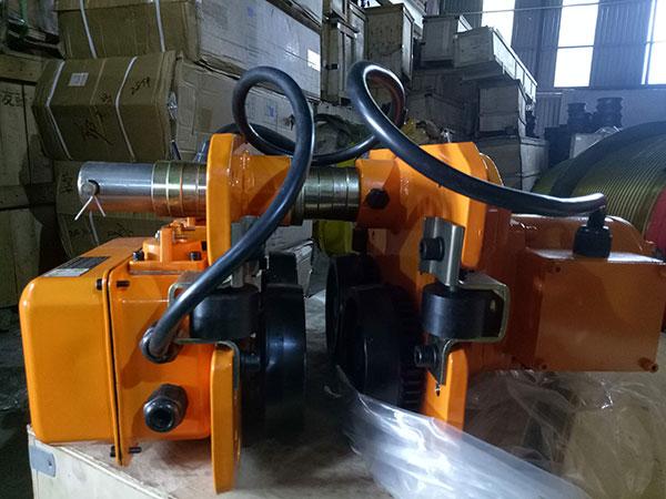 cụm di chuyển palang xích điện TXK 3 tấn2