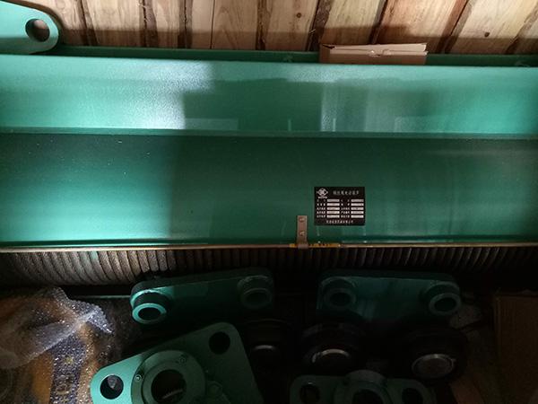 palang cáp điện MDK 10 tấn 2