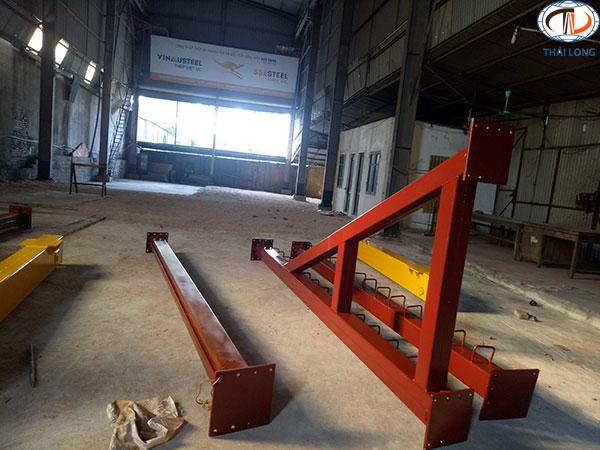 cổng trục 5 tấn 1