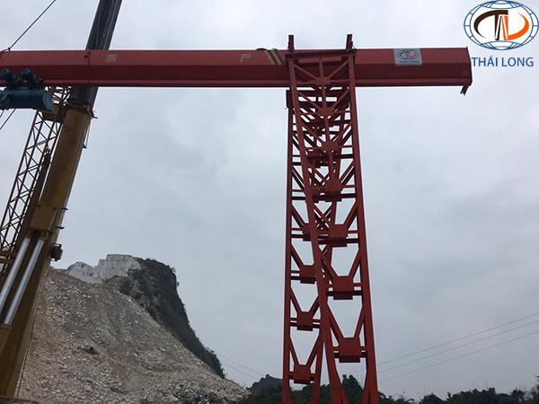 cổng trục 16 tấn 3