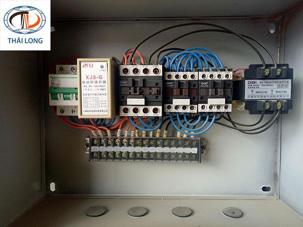 tủ điện điều khiển 2